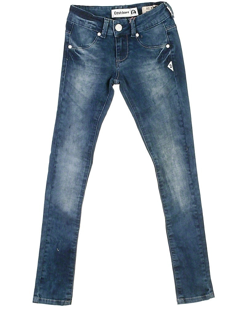 Image of   Cost:bart jeans, denim blå, Nanna